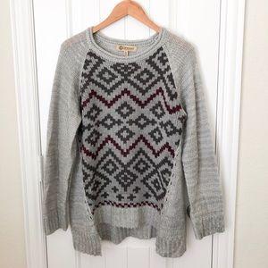 Democracy Sweater Size XL